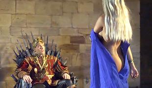 Storm Of Kings XXX Parody Part 4