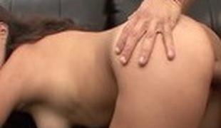 Exotic pornstar Janelle James in incredible dildos/toys, asian xxx episode