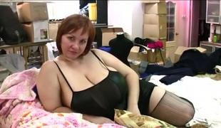 Big saggy anna 3