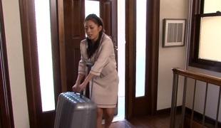 Hikaru Takizawa in Presidents Daughter Serf Soap part 1.1