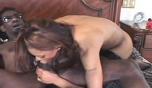 anal hardcore blowjob strømper stor kuk