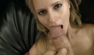 kjønn deepthroat pornostjerne gagging hd