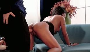 rumpehull anal deepthroat blowjob ass-til-munn
