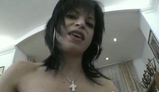 lesbisk deepthroat dildo leketøy braziliansk