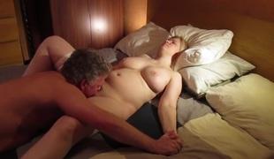 store pupper kone par orgasme cunnilingus