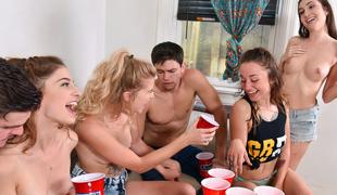 Dorm Party