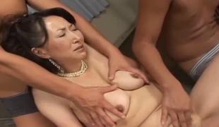 Japanese Matures 1