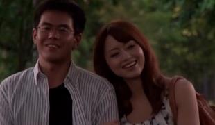 Best Japanese slut Akiho Yoshizawa in Incredible JAV movie