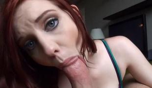 Wonderful screw with hawt gal will drive you insane