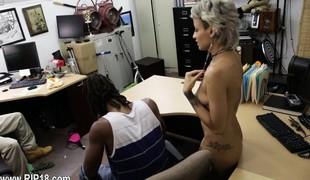 amatør blonde hardcore blowjob offentlig
