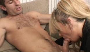 european anal blonde hardcore blowjob