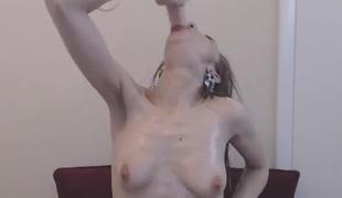 amatør onani solo webkamera