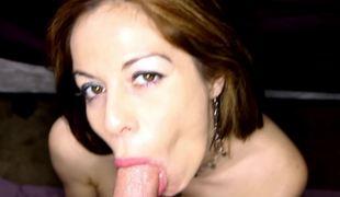 synspunkt sjarmerende pornostjerne blowjob fitte