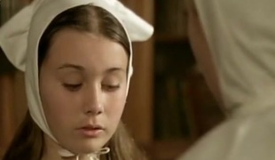 Love Letters Of A Portuguese Nun (1977) - Susan Hemingway