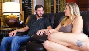 Julia Ann & Logan Long - MyFriendsHotMom
