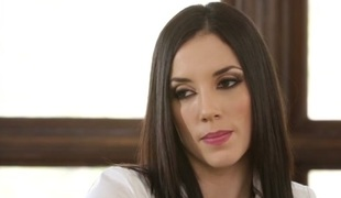 Veronica Rodriguez & Jelena Jensen in A Teacher's Discipline Part One: Playing Hooky Video