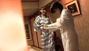 Horny Japanese whore Momoka Nishina, Uta Kohaku, Maria Aoi, Yuka Osawa in Incredible group sex, natural tits JAV video