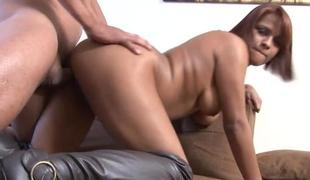 Wicked cutie gets longawaited cumshots
