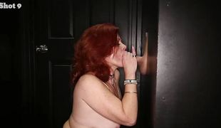 oral blowjob sædsprut gloryhole svelge