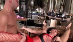 Ass To Mouth Nasty Trainer Angelica Heart, Aletta Ocean, Abbie Cat, Harmony Rose, Omar Galanti
