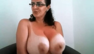 store pupper briller webkamera