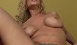 Incredible pornstar Savannah Jane in exotic big tits, dildos/toys xxx video