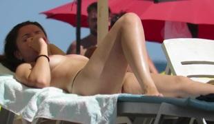 amatør tenåring strand voyeur hd