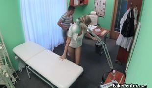 Nurse watch hawt couple fucking