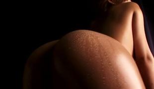 Horny Japanese honey Kirara Asuka in Amazing lingerie, fake tits JAV clip