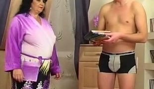 Victoria and Anthony sexual mature video