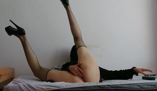 Niqab hijab very hawt girl - anal
