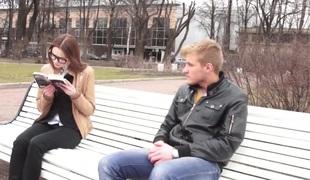 amatør tenåring hardcore utendørs sædsprut