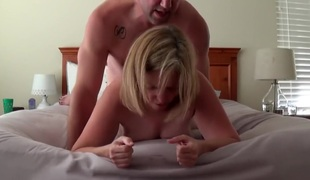 fuck allies wife-awesome tits-hidden video